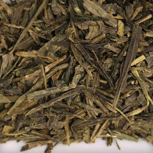 Organic Bancha Green Tea