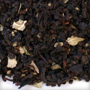 black tea fruity blend wholesale