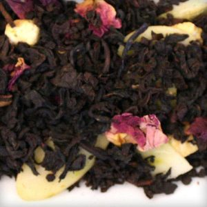 black Christmas Tea bulk