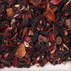 Cherry Tisane fruit tea