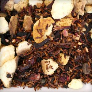 Cranberry Orange fruit tisane