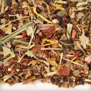 African Honeybush tea
