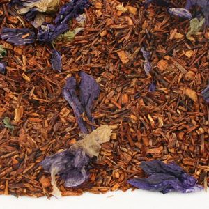 Acai Berry Rooibos herbal tea